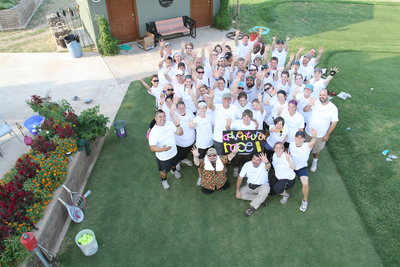 4th Annual Race  Shout It Out!!! T-Shirt Photo