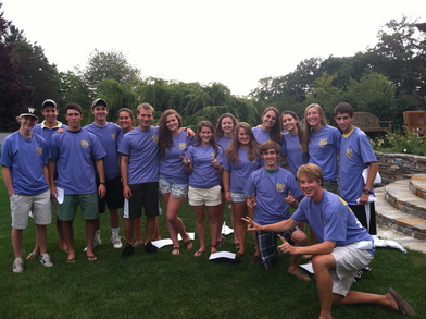 Day Student Picnic T-Shirt Photo
