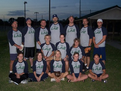 Lae Softball T-Shirt Photo