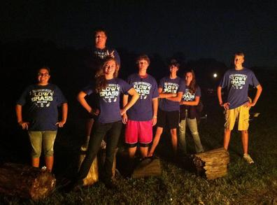 Low Brass  T-Shirt Photo