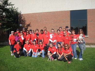 We Got The Most Team Spirit!! T-Shirt Photo