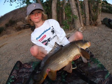 Matty Strikes Californian Gold! T-Shirt Photo