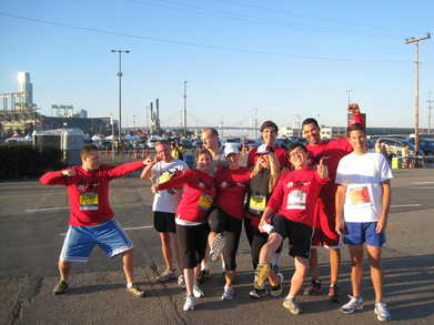 The Hines Team Is Red Dy To Go! T-Shirt Photo