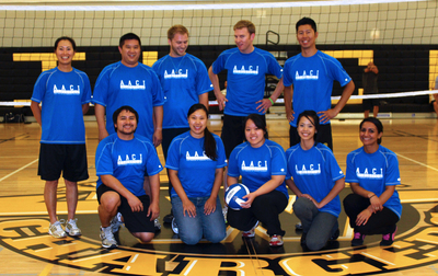 Aaci Athletics  T-Shirt Photo