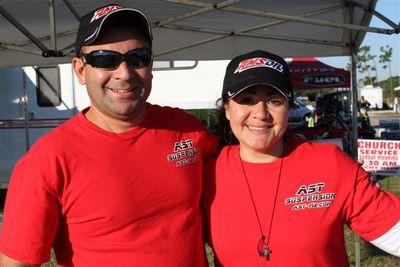 Team Ast T-Shirt Photo
