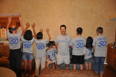 Go, Diego, Go!  50 Years Old! T-Shirt Photo