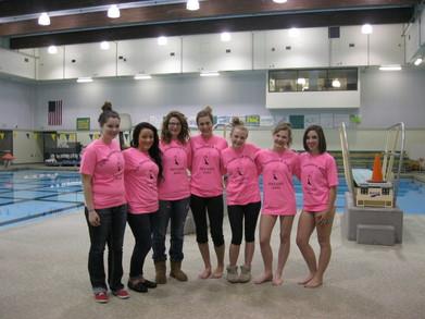 Foss Divers! T-Shirt Photo