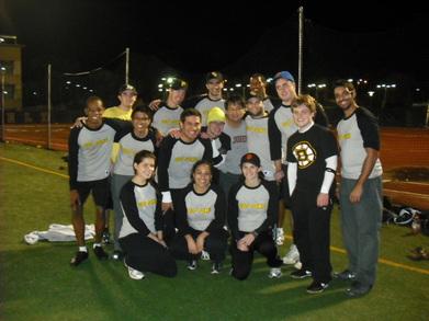 Team Get Some T-Shirt Photo