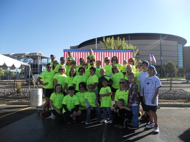 Team Jakeob T-Shirt Photo
