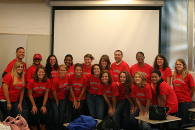 Gordon College Ece Class Of 2013 T-Shirt Photo