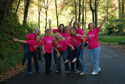 Girl's Weekend   Tennessee T-Shirt Photo