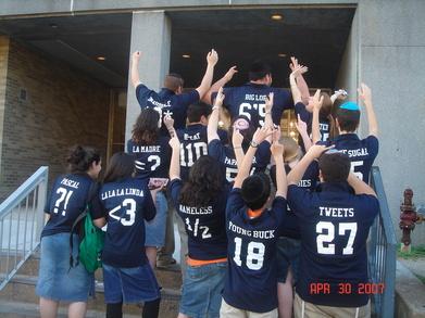 Flatbush Chamber Choir T-Shirt Photo