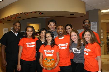 The Orthodontic Vampires!! T-Shirt Photo