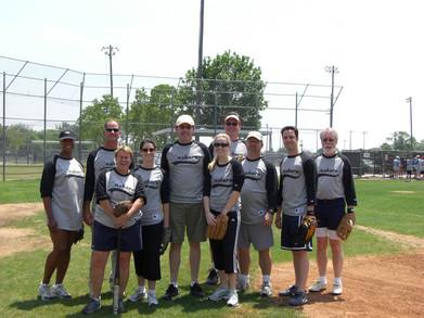 Onshore Team Rocks! T-Shirt Photo