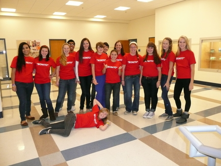 Spanish 3  T-Shirt Photo