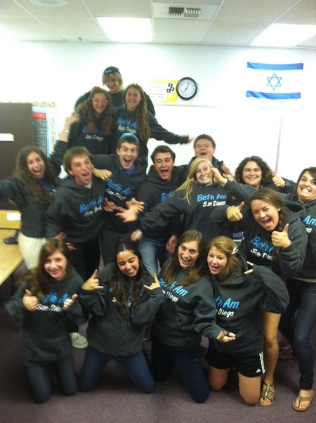 Crazy For Our Board Sweatshirts!  T-Shirt Photo