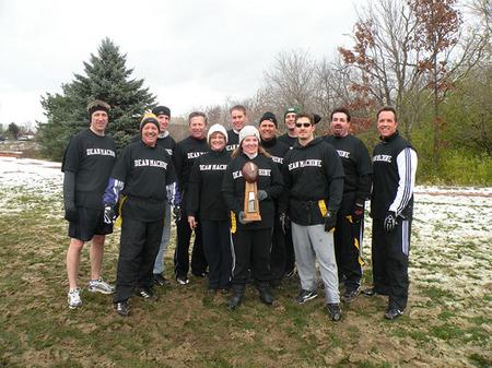 The Winners   Dean Machine T-Shirt Photo