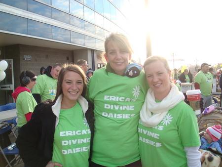 Erica's Family T-Shirt Photo