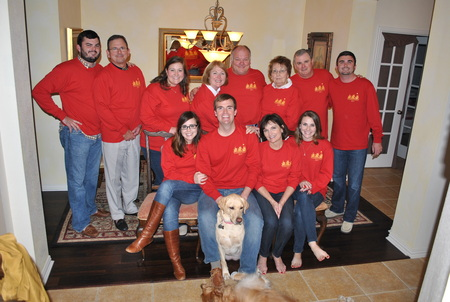 Mitz Beek Thanksgiving T-Shirt Photo