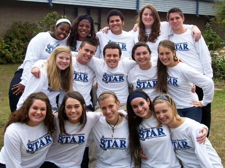 Star Student Solidarity! T-Shirt Photo