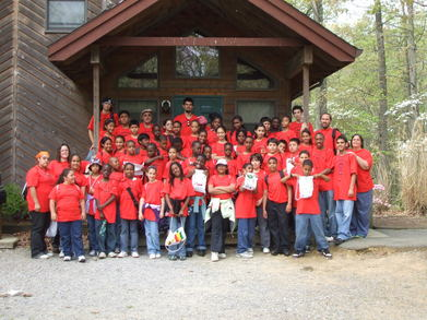 Jna Outdoor School 2007 T-Shirt Photo