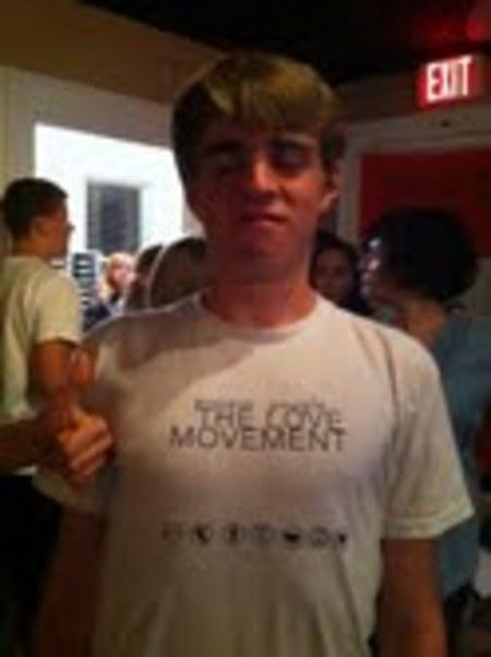 Keller Loves Project People T-Shirt Photo