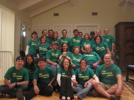 The Goldstein Gang T-Shirt Photo