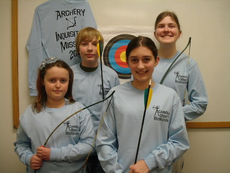 Aim 2011 T-Shirt Photo