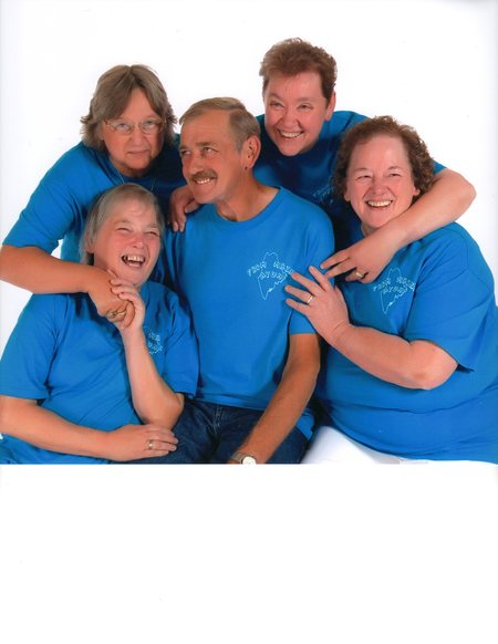 Lorom Family Trip  T-Shirt Photo