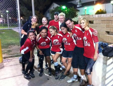 All Dirty After A Game !!! T-Shirt Photo
