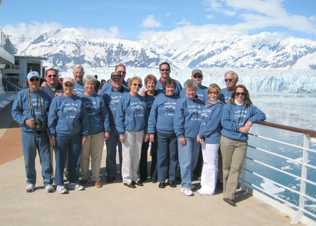 Trottin North To Alaska T-Shirt Photo