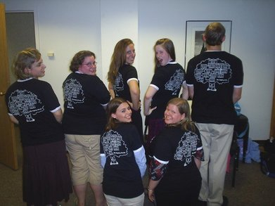 The Mighty Ducks Are Back! T-Shirt Photo