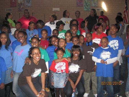 "'souled Out"" Bhc Youth Sunday T-Shirt Photo"