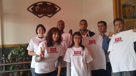 Tlr Squad T-Shirt Photo