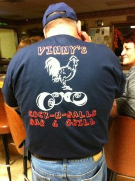 Vcb Robwood T-Shirt Photo