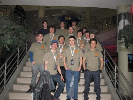 Ngs At Lan Ets! T-Shirt Photo