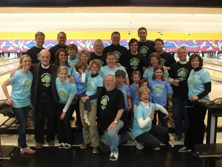 O'brien Reunion! T-Shirt Photo