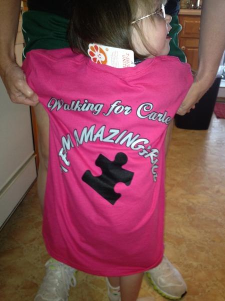 Amazinggrace T-Shirt Photo