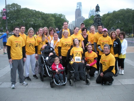 2012 Ucp 5k Run/Walk T-Shirt Photo
