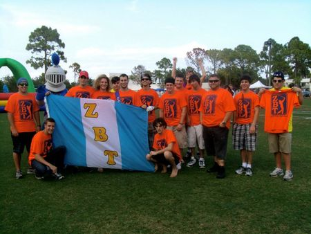 Zbt 2012 Relay For Life T-Shirt Photo