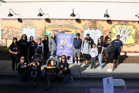 March For Babies 2012  T-Shirt Photo
