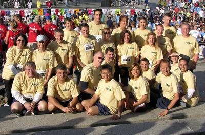 Team Nyiso T-Shirt Photo