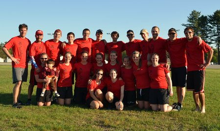 Black Fly Ultimate   2012 T-Shirt Photo