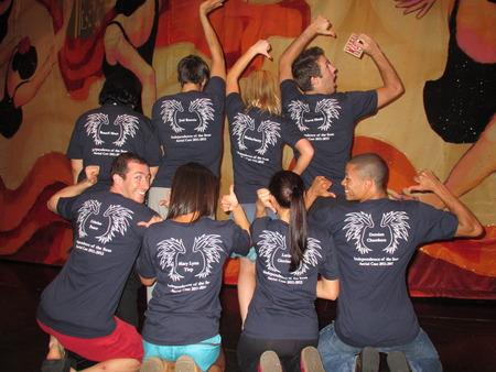 Foy Go! T-Shirt Photo