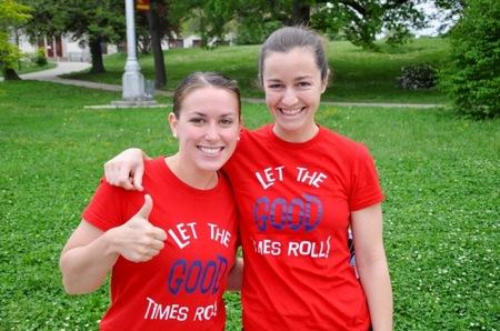 Good Times T-Shirt Photo