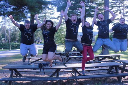 Fun For Funds T-Shirt Photo