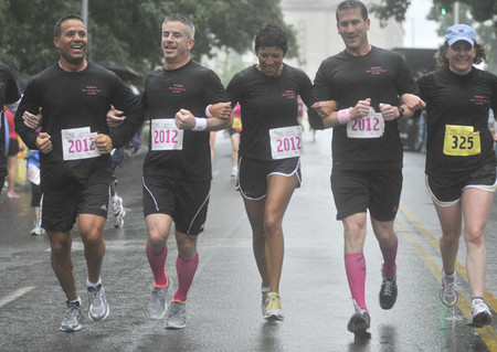 Wmdms Race For The Cure 2012 T-Shirt Photo