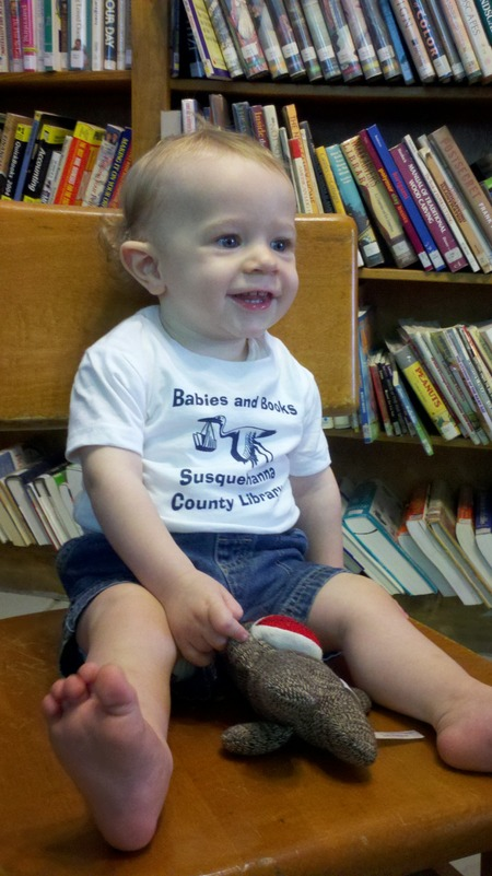 Babies And Books T Shirts T-Shirt Photo
