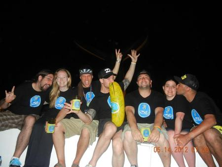 Banana Love T-Shirt Photo