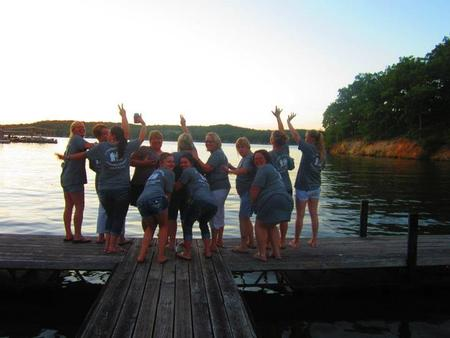 Girls Weekend 2012 T-Shirt Photo